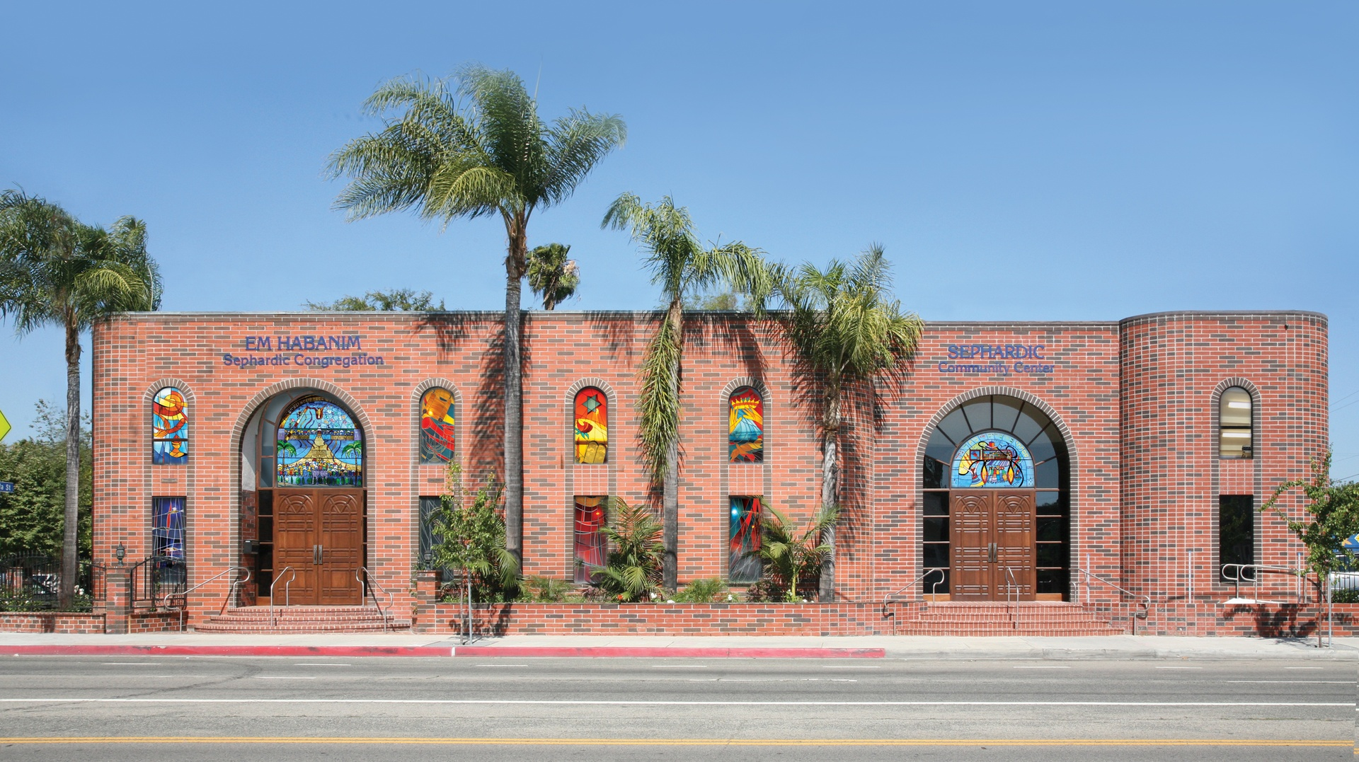 Em Habanim Sephardic Congregation, 5850 Laurel Canyon Blvd, North Hollywood, CA, 91607, United States